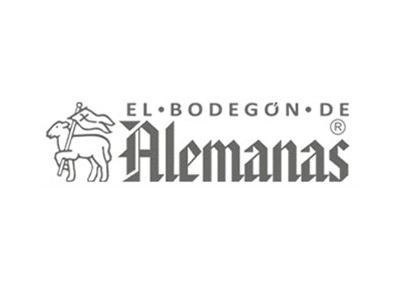 FC-17 EL BODEGÓN DE ALEMANAS