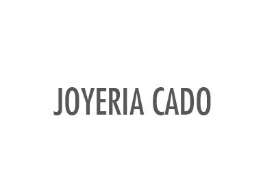 T-83 JOYERIA CADO