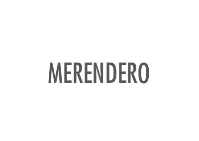 F-63 – F-64 MERENDERO