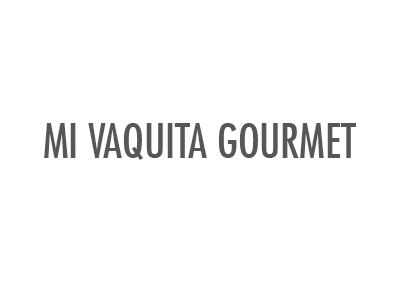 FC-13 MI VAQUITA GOURMET