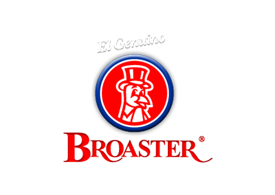 FC- 4 BROASTER EXPRESS