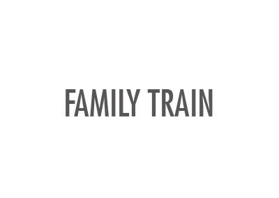 CS-04 | FAMILY TRAIN