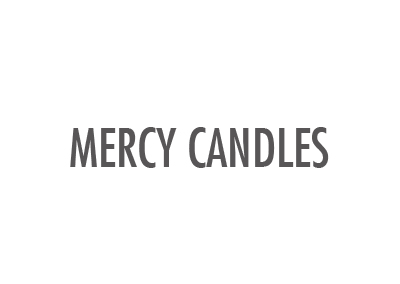 CS-06 | MERCY CANDLES