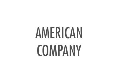 AMERICAN COMPANY