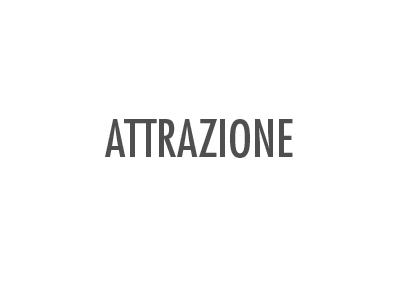 ATTRAZIONE