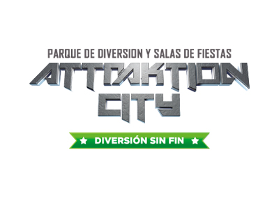 ATTRAKTION CITY