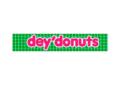 F-1 | DEY'DONUTS