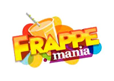 FRAPPE MANIA