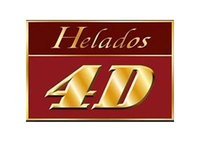 F-13   HELADOS 4D