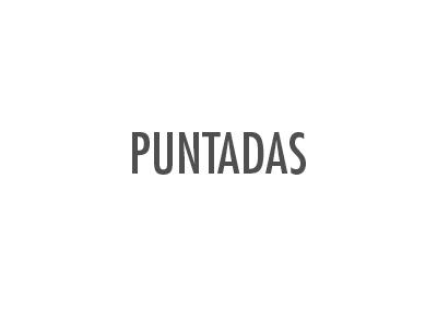 PUNTADAS