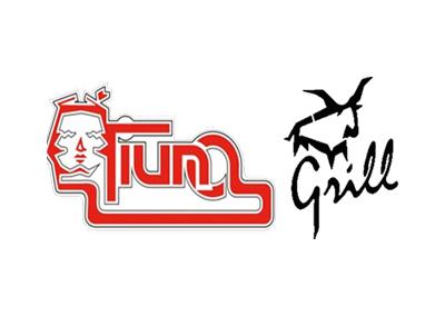 R-4   TIUNA GRILL