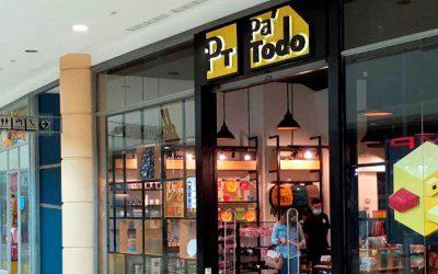PA'TODO ABRÍO SUS PUERTAS EN SAMBIL BARQUISIMETO