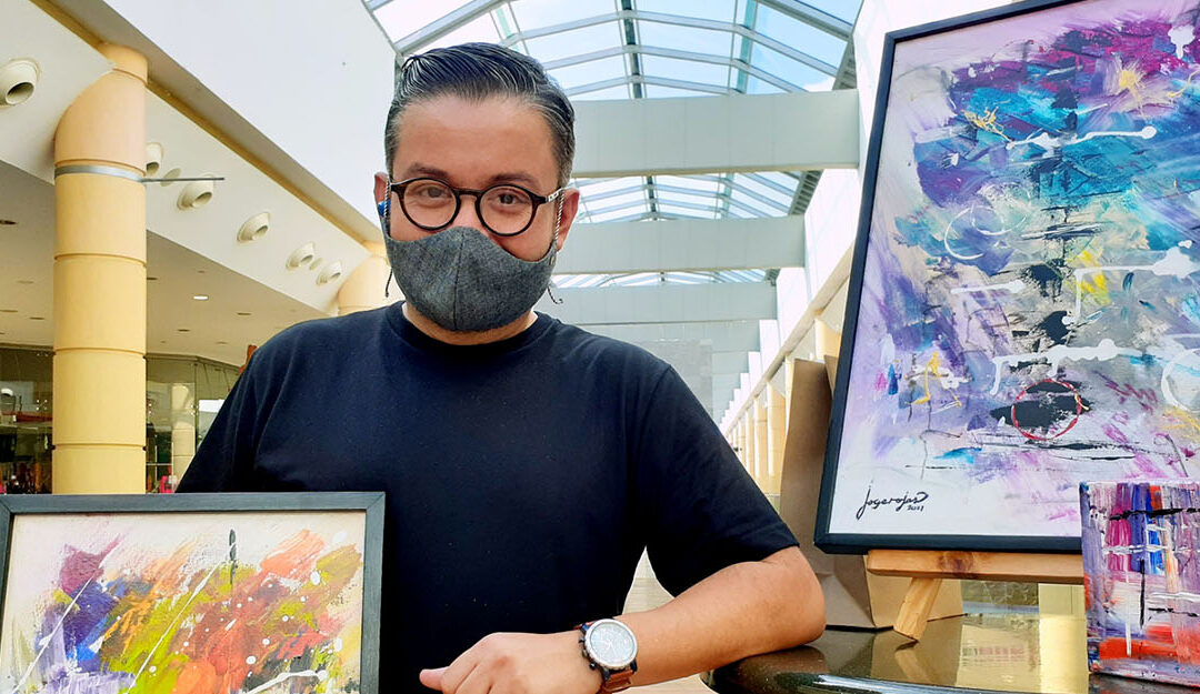 Sambil Barquisimeto se vistió de Arte