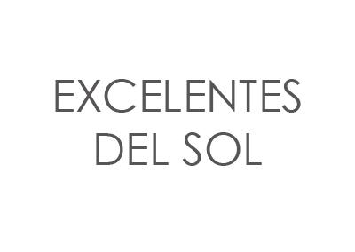 K1-D-C | EXCELENTES DE SOL