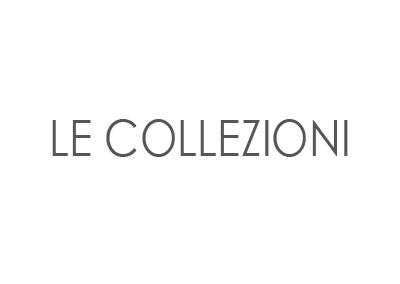 F-R27 | LE COLLEZIONI