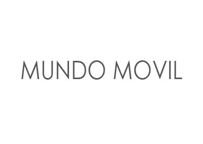 MUNDO MOVIL
