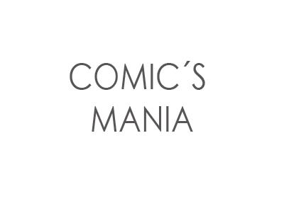 COMIC'S MANIA
