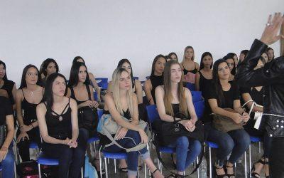 SAMBIL CARACAS LLEVÓ A CABO EL PRIMER CASTING DEL SAMBIL MODEL 2019