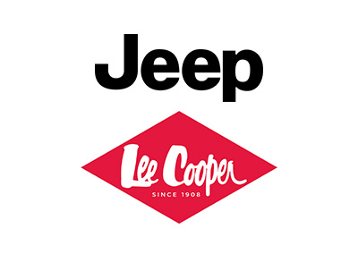 F-54 LEE COOPER & JEEP