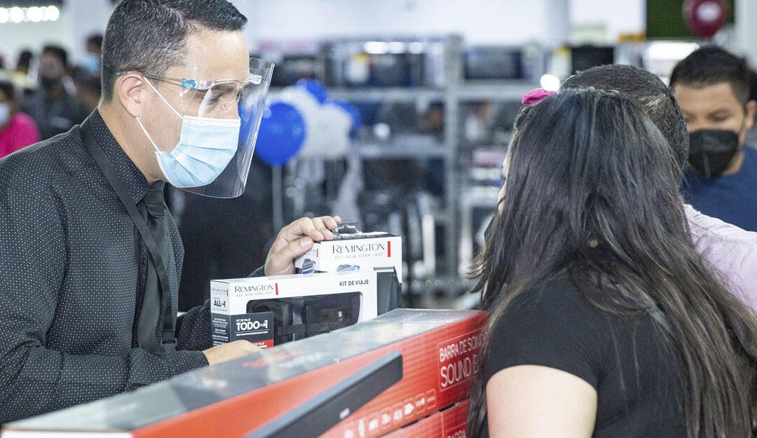 Multimax Store abrió sus puertas a lo grande en Sambil Maracaibo
