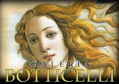GALERIA BOTICELLI