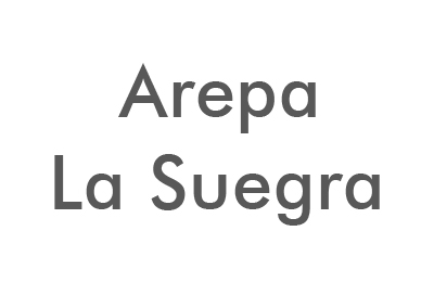 AREPA LA SUEGRA