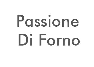 PASSIONE DI FORNO