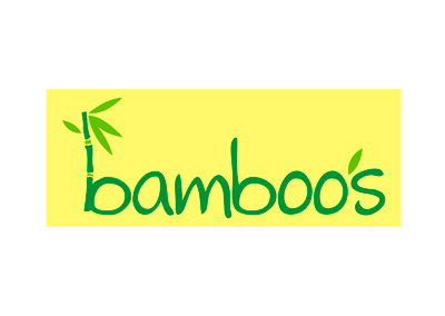 L-134 BAMBOO'S