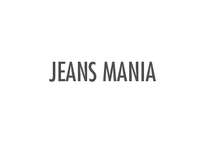 L-4 | JEANS MANIA