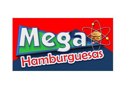F-4 | MEGA HAMBURGUESAS