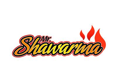 F-12 | MR. SHAWARMA