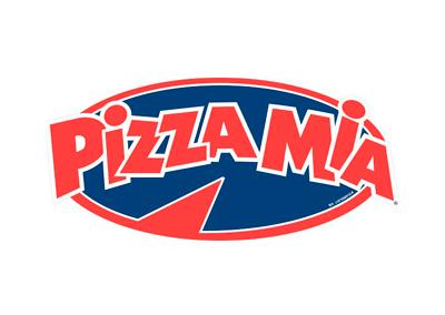F-3 | PIZZA MIA