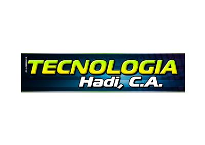 L-96 | TECNOLOGIA HADI