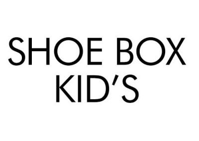 L-241|SHOE BOX KID'S