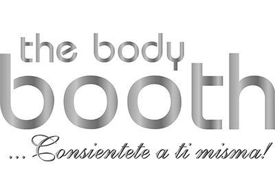 L-162 | THE BODY BOOTH