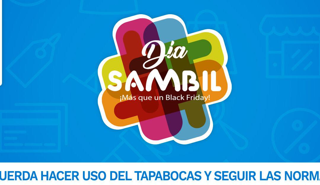Toda la familia disfrutará del Día SAMBIL