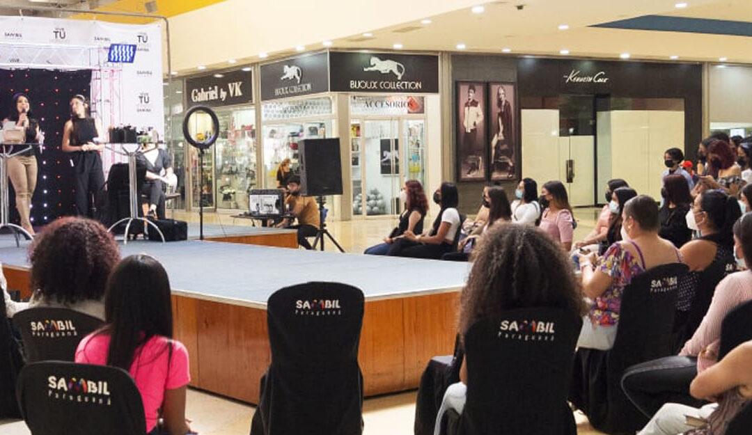 Sambil Paraguaná realizo otro Show de belleza de lujo