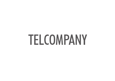 RS-14 TELCOMPANY