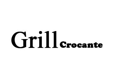 FC-11 CROCANTE GRILL