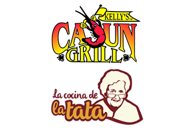 FC- 14 CAJUN GRILL – LA COCINA DE LA TATA