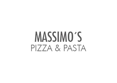 FC-7 MASSIMO'S PIZZA Y PASTA