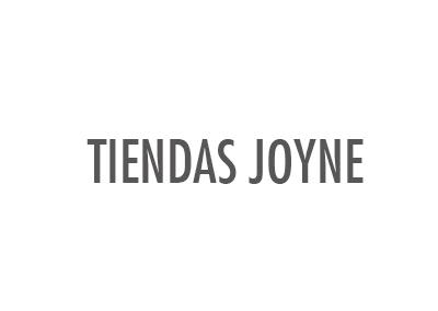 T-89 TIENDAS JOYNE