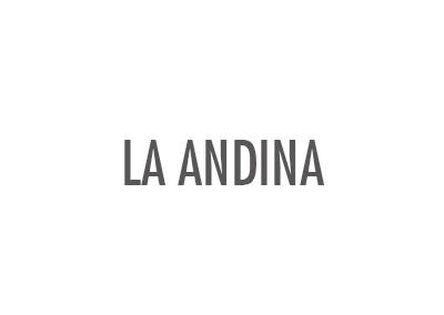 T-43 LA ANDINA
