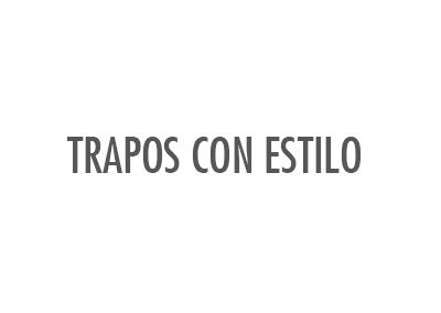 T-91 TRAPOS CON ESTILO