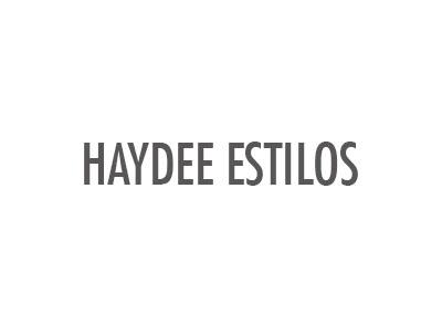 F-36 HAYDEE ESTILOS