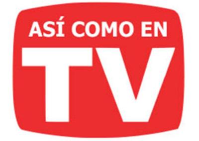 A-22 | ASÍ COMO EN TV