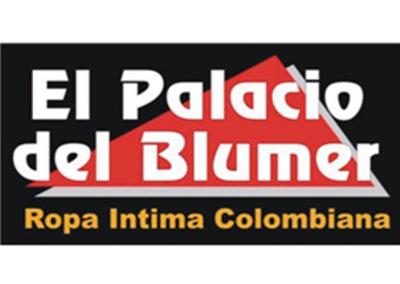 A-37/38 | EL PALACIO DEL BLUMER