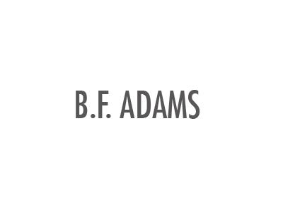 KA – 05 | B.F. ADAMS