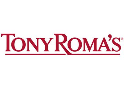 D-3 | TONY ROMA´S