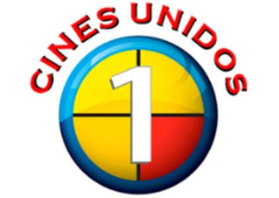 F-08A/10 | CINES UNIDOS